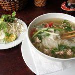 日清から即席麺の「ベトナム・フォー」が販売