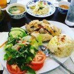 ベトナム料理レストラン:ハノイのホイさん