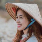 アジア文化会館でベトナム語の発音の勉強ができる。